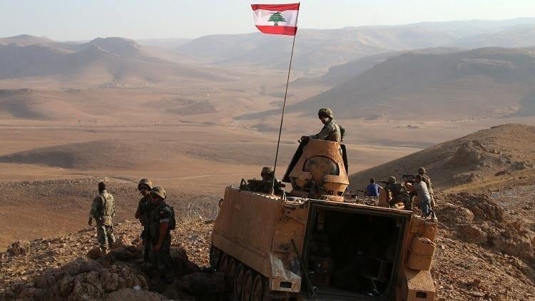 حزب الله يستلم 4 جثامين لمقاتليه من