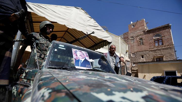 قتيلان في اشتباكات بين أنصار صالح والحوثيين في صنعاء