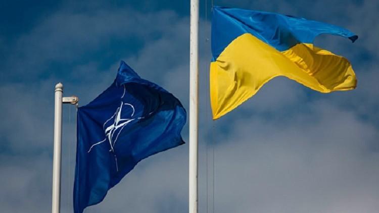 واشنطن: أوكرانيا غير مؤهلة حاليا للانضمام للناتو