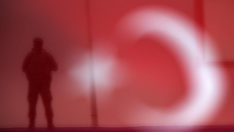 كان يخطط لزيارة إسرائيل.. عاشر ألماني يعتقل في تركيا
