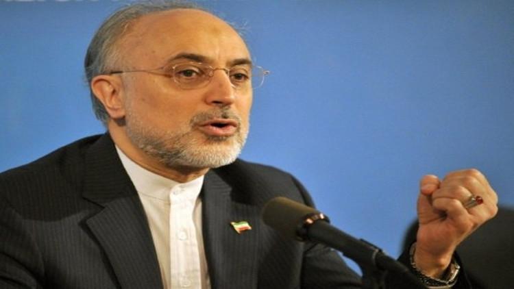 إيران تعتزم طلب عقد اجتماع مع مجموعة 5+1
