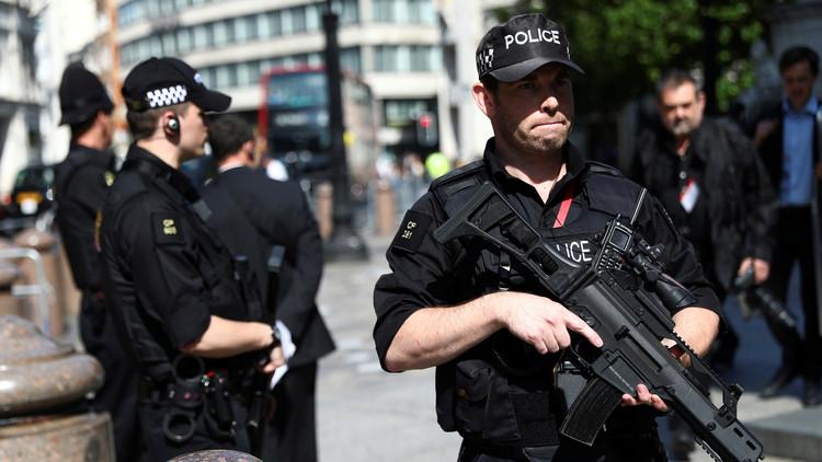 بريطانيا.. القبض على مشتبه به ثان في هجوم قصر باكنغهام