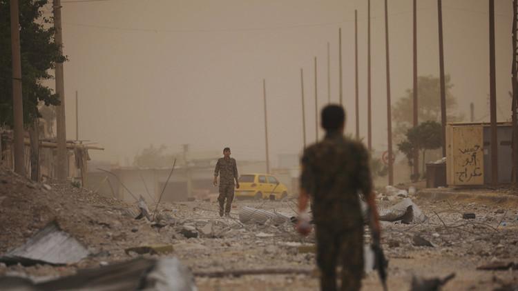 واشنطن تطبخ أزمة جديدة لسوريا من بوابة الرقة