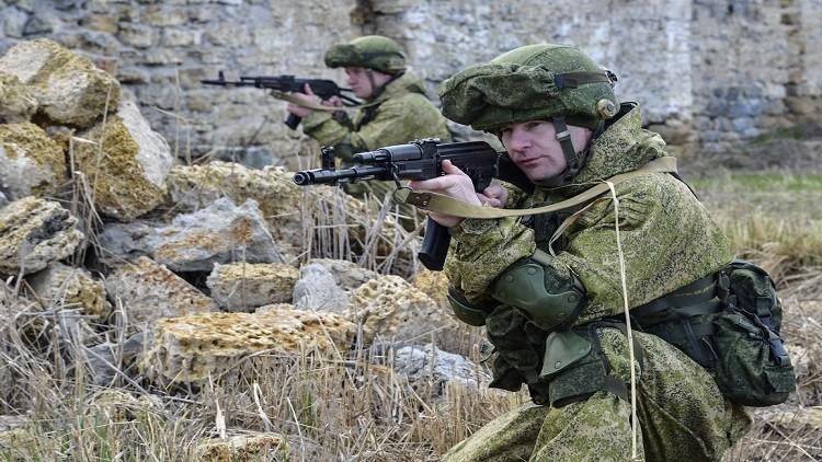مناورات عسكرية مشتركة بين روسيا ومصر