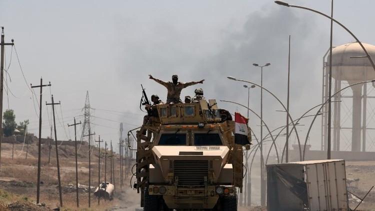 السعودية تهنئ العراق باستعادة تلعفر