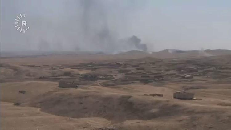 العراق يتخلص من الخلافة
