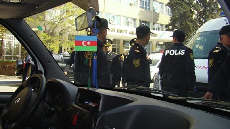 أذربيجان: الاستخبارات تقتل متشددا إسلاميا كان يعد لهجمات إرهابية