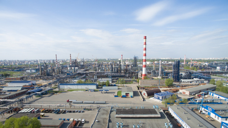 ارتفاع خطير لمنسوب غاز ضار في أجواء موسكو