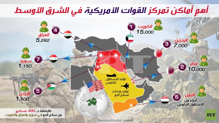 """نتيجة بحث الصور عن القوات الامريكية في الشرق الأوسط"""""""