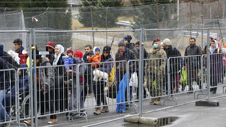 اتفاق مصري ألماني للحد من الهجرة