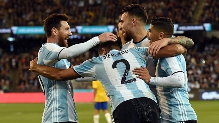 تصفيات المونديال.. الأرجنتين بقيادة ميسي تستعد لمفترق غاية في الأهمية