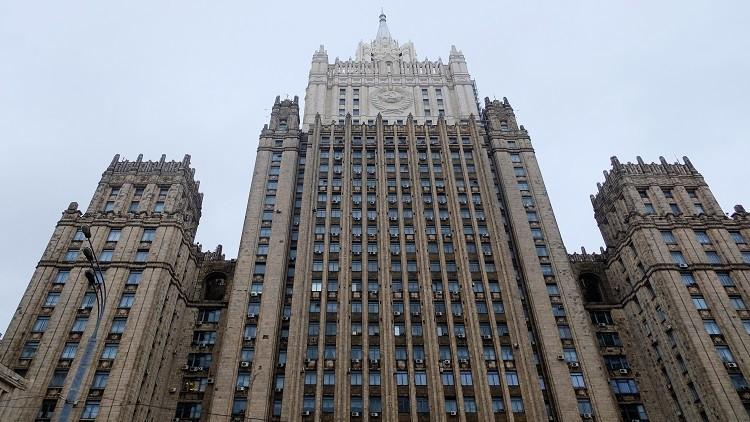 موسكو تحذر من خطر التصعيد في شبه الجزيرة الكورية