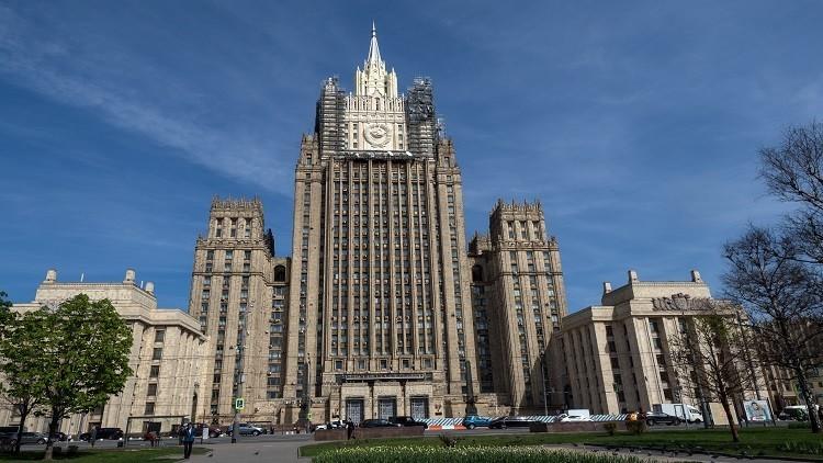 موسكو: نحاول إقناع واشنطن بالالتزام باتفاق إيران النووي