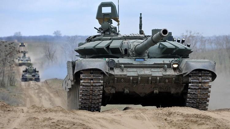بيلاروس تستنكر الضجة التي يفتعلها الغرب حول مناوراتها مع روسيا