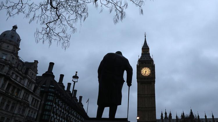 بريطانيا تعاني من صعوبة