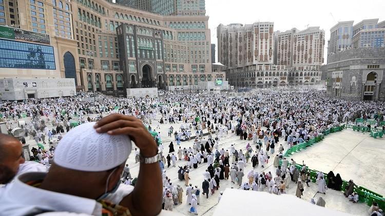 السعودية...عقوبات صارمة للحجاج من دون تصريح