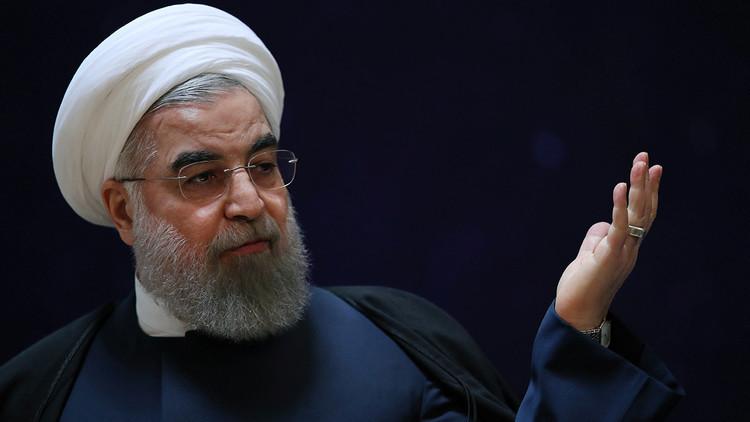 روحاني: مشكلتنا ليست مع السعودية بل مع سياساتها التدخلية