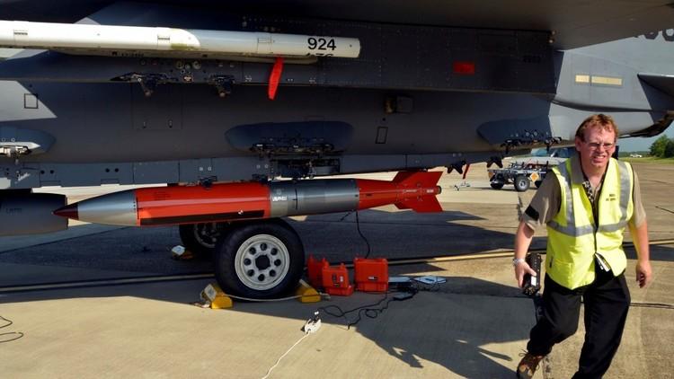 الولايات المتحدة تنشر مظلتها النووية التكتيكية فوق العالم