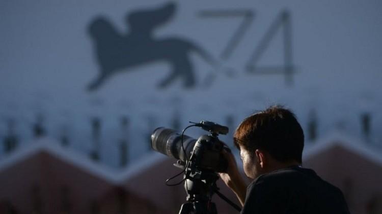 مهرجان البندقية السينمائي يفتتح فعاليات دورته الـ74
