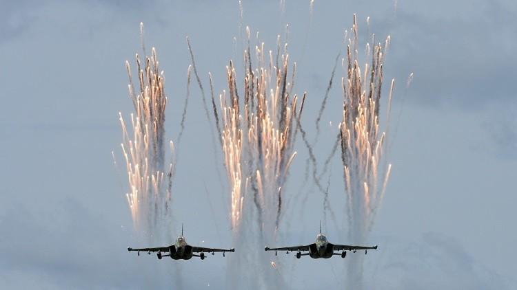 قطع بحرية أمريكية إلى البلطيق لمراقبة المناورات الروسية البيلاروسية