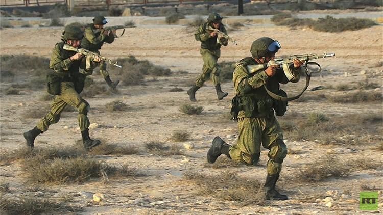 مصدر عسكري روسي: مصر مهتمة بشراء أسلحتنا