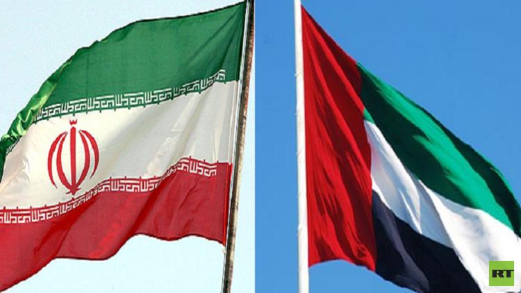 طهران تهاجم أبو ظبي ردا على تصريحات وزير خارجية الإمارات