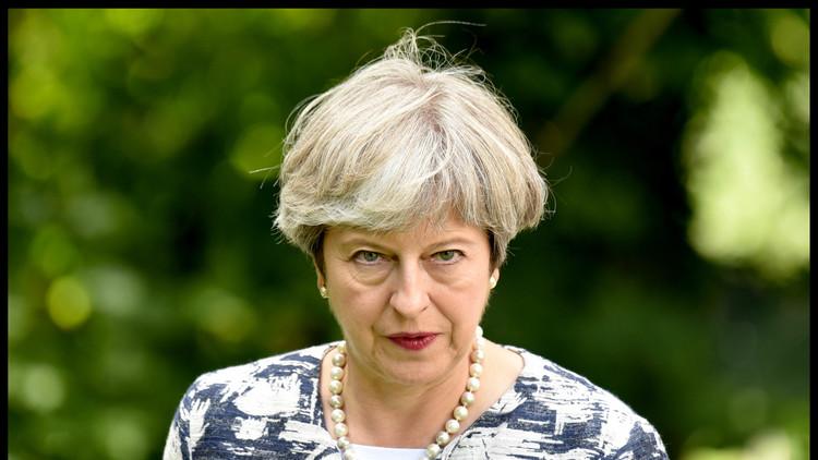 بريطانيا تنوي تغيير الشروط التجارية بعد الانفصال