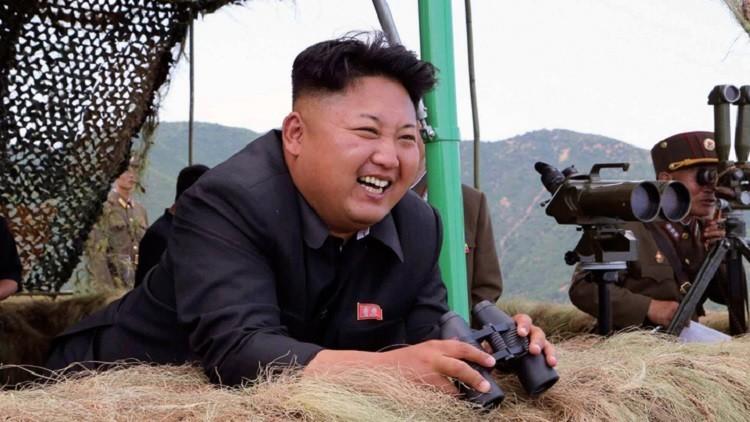 ماذا يريد كيم جونغ أون من ترامب