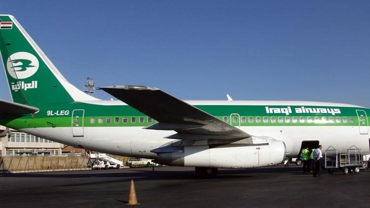 بعد 13 عاما من التوقف.. الرحلات الجوية بين موسكو وبغداد تستأنف الشهر الجاري