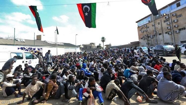 من حوَّل ليبيا إلى مركز عالمي للاتِّجار بالبشر؟