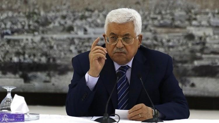 عباس يدعو إلى اقتصار مظاهر عيد الأضحى على المشاعر الدينية