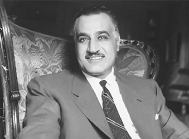 """موقف """"محرج"""" للرئيس المصري الراحل جمال عبد الناصر في عيد ..."""