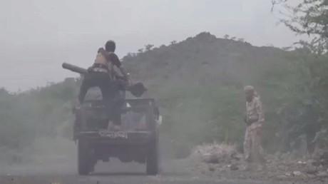 اليمن.. ضحايا في غارة للتحالف على صعدة