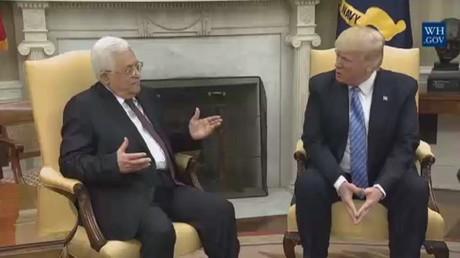 تنديد فلسطيني بقرار واشنطن وقف المساعدات