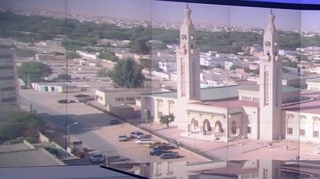 نتائج أولية تؤيد تعديل دستور موريتانيا