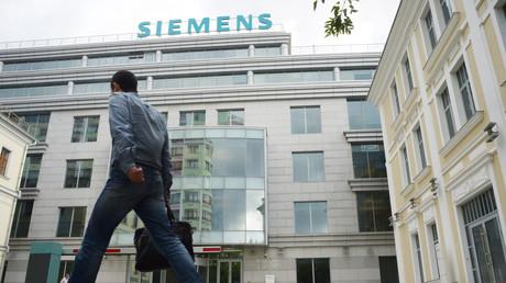 """""""سيمنس"""" تطرح تسويتها لقضية توربينات الغاز"""