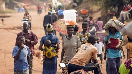 الهدوء يعود إلى كينشاسا عاصمة الكونغو الديمقراطية