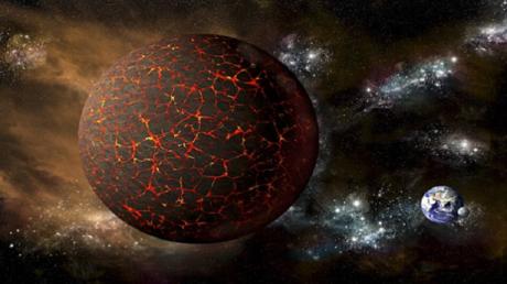 هل سيكون كسوف الشمس المقبل إشارة على نهاية العالم؟