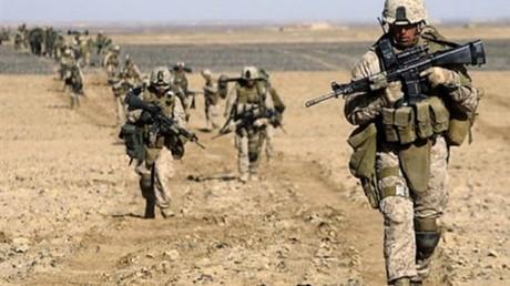 واشنطن تؤكد ارسال قوات خاصة إلى ليبيا