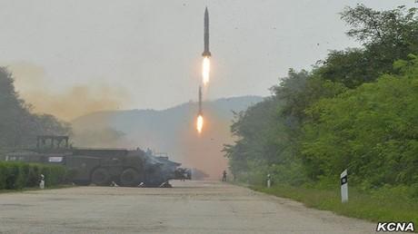 هل ستحلق صواريخ كوريا الشمالية إلى جزيرة غوام؟