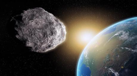بعد 5 سنوات: رصد الكويكب المفقود المتجه نحو الأرض!