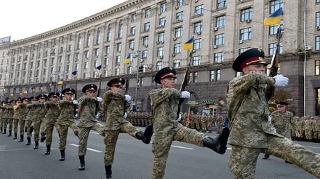 """النيابة تعثر على """"فجوة ضخمة"""" في ميزانية الدفاع الأوكرانية"""