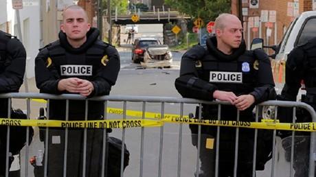 الاستنفار الأمني في مدينة تشارلوتسفيل بولاية فرجينيا لا زال قائما بعد حادث الدهس