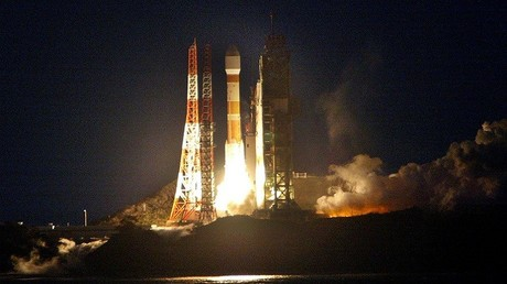 عملية إطلاق الصاروخ إن-2 آ
