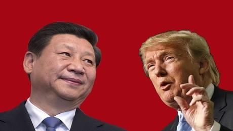 الصين تطلب من ترامب التحفظ