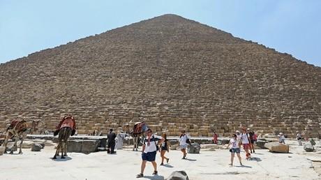 مصر.. تضاعف عائدات السياحة 3 مرات بعد تجاوز أزمة الدولار