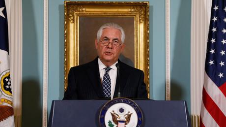 وزير الخارجية الأمريكي يقدم التقرير السنوي حول حرية الدين في العالم