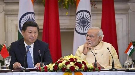 النزاع الحدودي بين الصين والهند قد يتحول إلى حرب