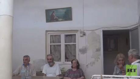 عائلة أرمنية تروي ظلم داعش في الرقة