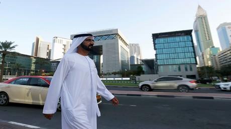 محمد بن راشد يكشف عن سبب نجاح الإمارات!